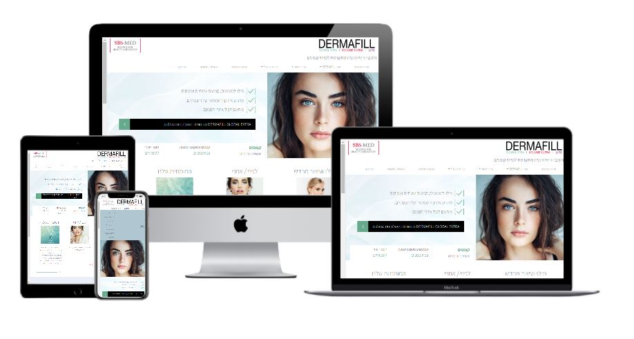 dermafill.co.il